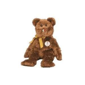 com TY Beanie Baby   CHAMPION the FIFA Bear ( Mexico ) Toys & Games