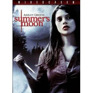Summers Moon Ashley Greene, Peter Mooney Movies & TV