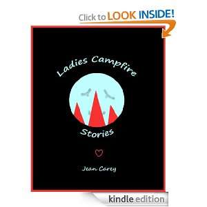 Ladies Campfire Stories: Jean Carey:  Kindle Store