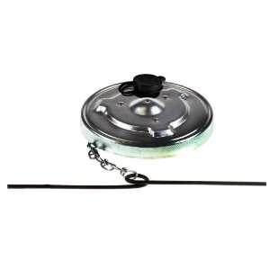 MotoRad 2504 11 Heavy Duty Fuel Cap with Lock Automotive
