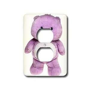 Care Bears   Purple Care Bear, Carebears   Light Switch