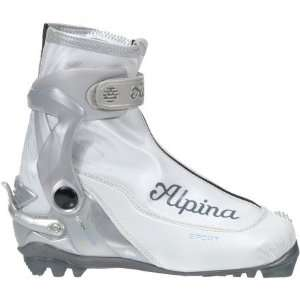 Alpina SSK Eve Classic/Combi Ski Boot   Womens Sports