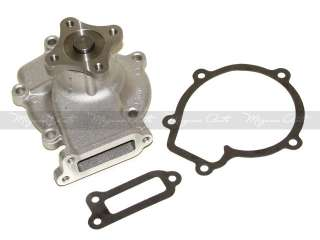 200SX NX1600 1.6 GA16DE DOHC Water Oil Pump Timing Chain Kit