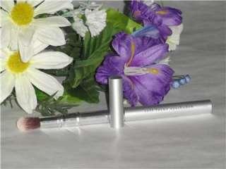 Bare Escentuals Minerals Soft Focus Retractable Eyeshadow Brush New