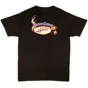 Cheech & Chongs   Up in Smoke T shirt