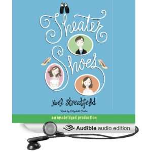 (Audible Audio Edition) Noel Streatfeild, Elizabeth Sastre Books