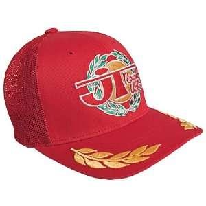 JT Racing USA Red Small/Medium Victory Trucker Hat