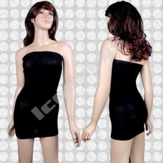 Slimming Underwear Body Waist Tummy Shaper Dress Tube