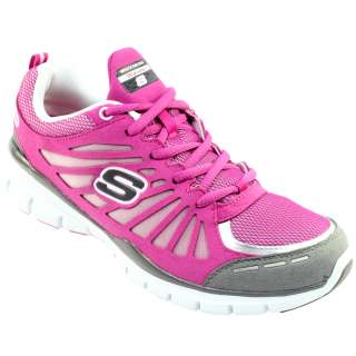 WOMENS SKECHERS TONE UPS RUN TRAINERS LADIES NEW 3 8