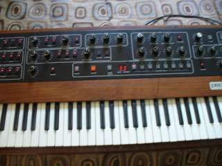Sequential Circuits Prophet 5 3.3 MIDI Analog Keyboard