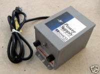 Simco Static Control Device Power Unit Model 4001273