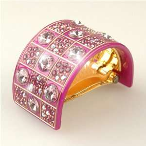 Sillon   Cubitas Bellini Collection (Hair Jewelry, Swarovski Crystals