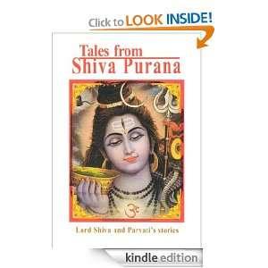 from Shiva Purana: H.G. Sadhana Sidh Das:  Kindle Store