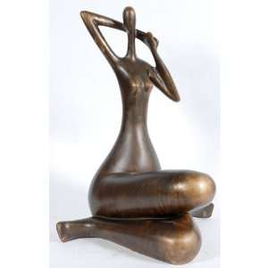 Tantric Stretch Sculpture