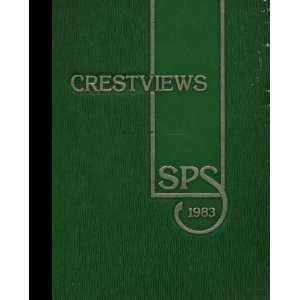 (Reprint) 1983 Yearbook: Shorecrest Preparatory School, St