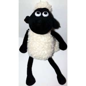 Shaun the Sheep Floppy Shaun Plush Soft Doll Toy Toys