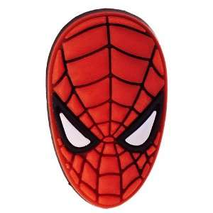 DIY Jewelry Making Spiderman Head croc charm Arts
