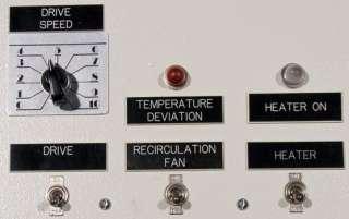 Imagen 12   disco del motor y controles de Indiciator