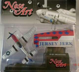 51D Mustang Jersey Jerk 1400 diecast Corgi 807903002533