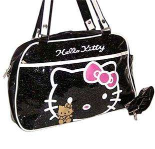 SANRIO HELLO KITTY SHOULDER BAG HANDBAG PURSE HK01 B