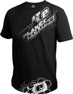 Planet Eclipse Game Day T Shirt   Black