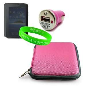 Live * Laugh * Love Vangoddy Wrist Band Cell Phones & Accessories