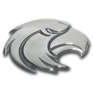 Southern Mississippi Golden Eagles Chrome Emblem NCAA College Car