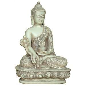 Nepali Medicine Buddha Home & Kitchen