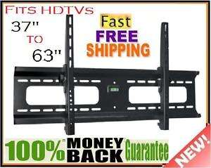 Slim Tilt Wall Mount for SAMSUNG 42 46 50 55 60 HDTVs