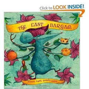: The Last Bargain (9788181901682): Samita Aiyer, Garima Gupta: Books