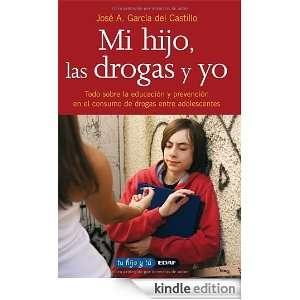 Edition): José Antonio García del Castillo:  Kindle Store