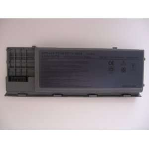 Cell 11.1v 4400mah Battery Pack for Dell Latitude Laptop Computer Part