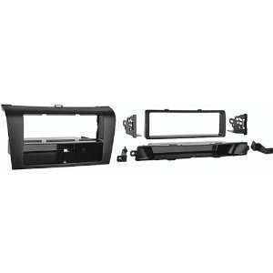 2004 2008 Mazda 3 Installation Kit Electronics