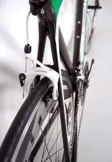 STRADALLI CARBON ROAD RACE BIKE SRAM BICYCLE FSA 52 cm