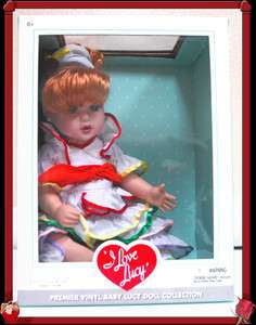 Love Lucy Be A Pal Baby Doll Newest 2012 Series Epi 3 45106 Desi