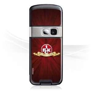Design Skins for Nokia 6070   1. FCK   You will never walk