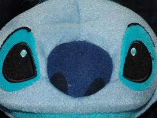 Plush Disney Lilo Stitch Blue Dog Stuffed Animal Alien