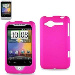 Phone Case for HTC WILDFIRE G8   HOT PINK Cell Phones & Accessories