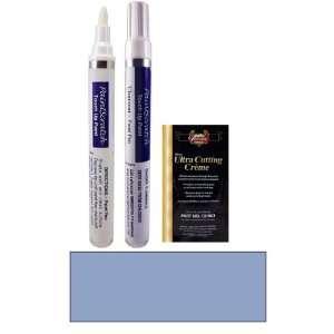 1/2 Oz. Blue Pearl Metallic Paint Pen Kit for 2012 Nissan
