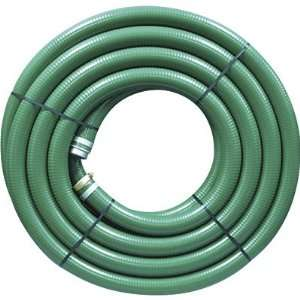 Apache Water Pump PVC Suction Hose   2In. X 50Ft.L, Model