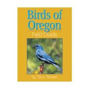 Birds Oregon Field Guide (Books)