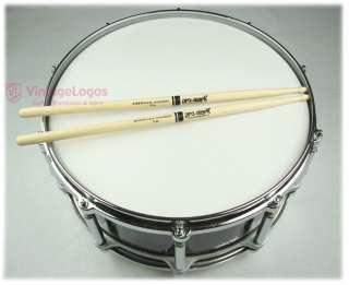 Hickory 7A Wood Tip Drum Sticks 6 pairs   TX7AW ProMark drumsticks