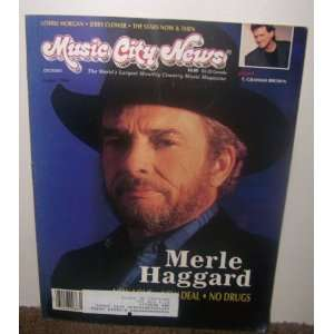 Music City News Magazine August 1990 Lydia Dixon Harden Books