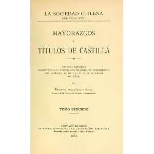 22 De La Lei De 9 De Enero De 1879: Domingo Amunátegui Y Solar: Books