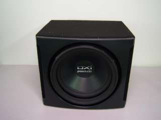 Polk Audio DXI112 12 Single Ported Subwoofer Enclosure 12 Inch 360W