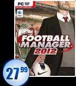 FIFA 12 2012 Football Soccer Electronic Arts EA PC   BOXED DVD