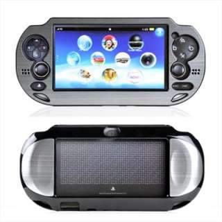 Shell Case Cover+ LCD Film Guard For Playstation PS Vita PSV