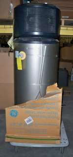 GE 50 Gallon Hybrid Heat Pump Electric Water Heater GEH50DNSRSA