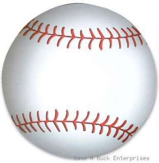 BASEBALL   MLB SPORT CAR FRIDGE AUTO DECAL |