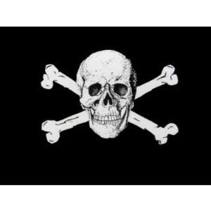 Pirate Skull and Crossbones Coffee Mugs: Home & Kitchen